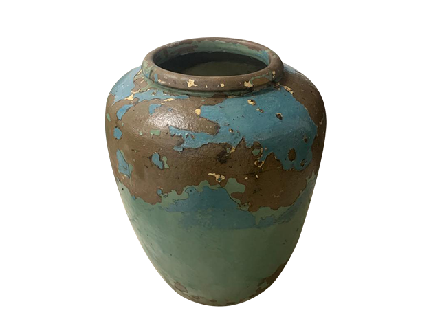 Unique Ceramic Pot