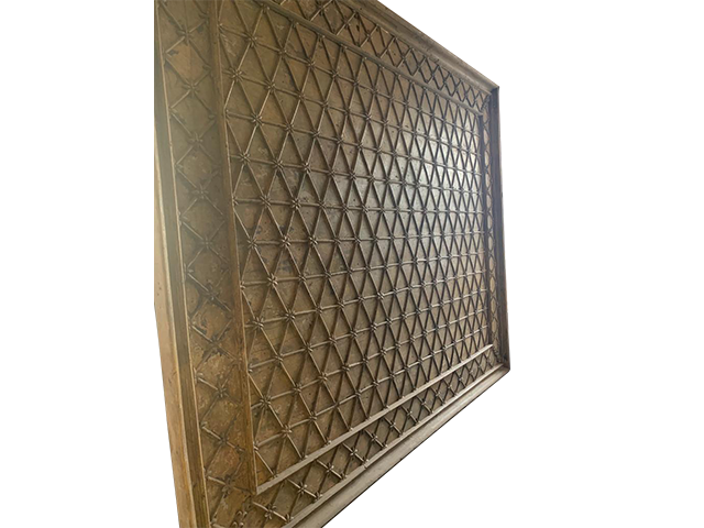 Colonial ceiling Panel