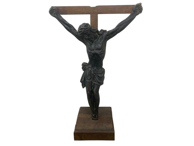 Crucifix Bust